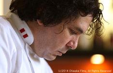 「料理人ガストン・アクリオ 美食を超えたおいしい革命」