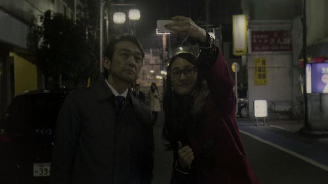 「友だちのパパが好き」 (c)2015 GEEK PICTURES