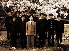 「陽光桜-YOKO THE CHERRY BLOSSOM-」 (c)GRAND KAFE PICTURES 2015