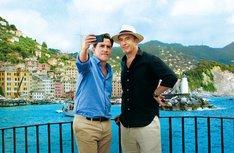 「イタリアは呼んでいる」 (c)Trip Films Ltd 2014