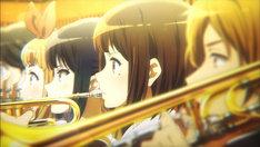 テレビアニメ「響け!ユーフォニアム」