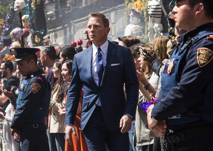 007 スペクター」を観て、Qとオ...