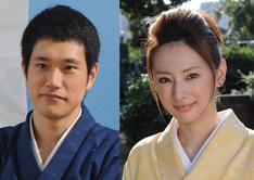 「の・ようなもの のようなもの」主演の松山ケンイチ(左)が登壇決定。(c)2016「の・ようなもの のようなもの」製作委員会