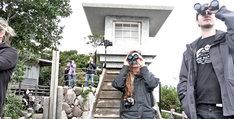 「ビハインド・ザ・コーヴ~捕鯨問題の謎に迫る~」 (c)2015YAGI Film Inc.