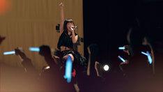 ライブ映像「いずこねこ LAST LIVE 2014.12.20 @Shibuya WWW」より。