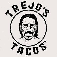 Trejo's Tacosロゴ