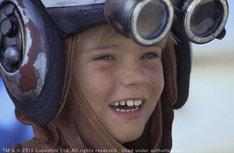 「スター・ウォーズ エピソード1/ファントム・メナス」 TM & (c)2015 Lucasfilm Ltd. All rights reserved. Used under authorization.