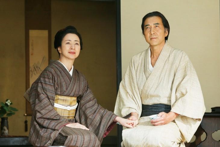 「蜩ノ記(ひぐらしのき)」 (c)2014「蜩ノ記」製作委員会