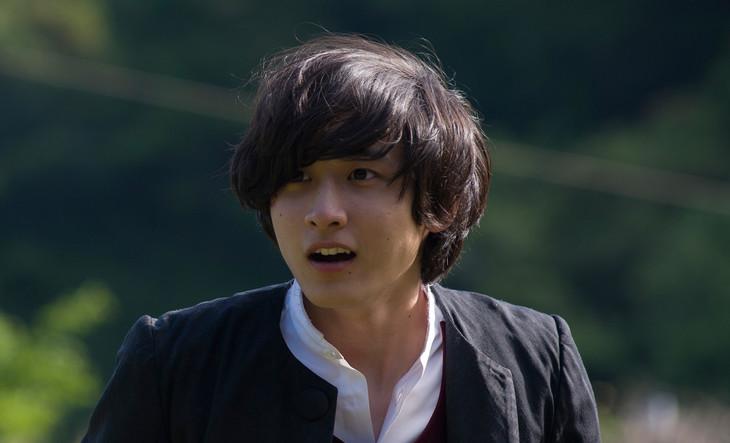 「ドロメ【男子篇】」で主演を務める小関裕太。
