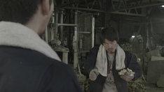「食べられる男(仮題)」