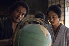 「海難1890」 (c)2015 Ertugrul Film Partners