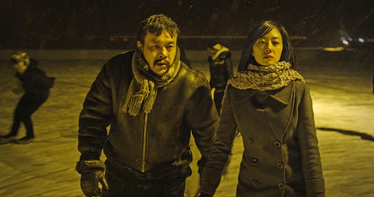 「薄氷の殺人」 (c)2014 Jiangsu Omnijoi Movie Co., Ltd. / Boneyard Entertainment China (BEC) Ltd. (Hong Kong). All rights reserved.