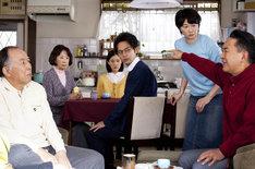 「家族はつらいよ」 (c)2016「家族はつらいよ」製作委員会
