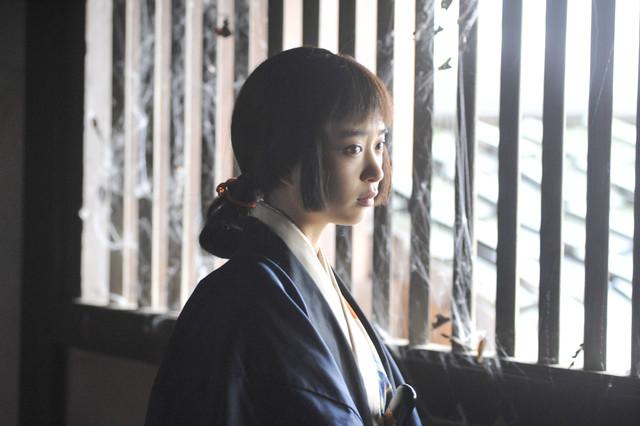 「NINJA THE MONSTER」 (c)2015 松竹
