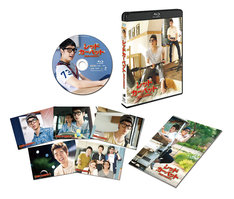 「レッドカーペット」Blu-ray展開図 (c)2014 Noori Pictures, All Rights Reserved.