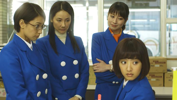 「恋とオンチの方程式」 (c)2014 映画「恋とオンチの方程式」