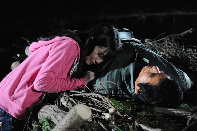 「仮面ライダー1号」 (c)2016「仮面ライダー1号」製作委員会 (c)石森プロ・テレビ朝日・ADK・東映