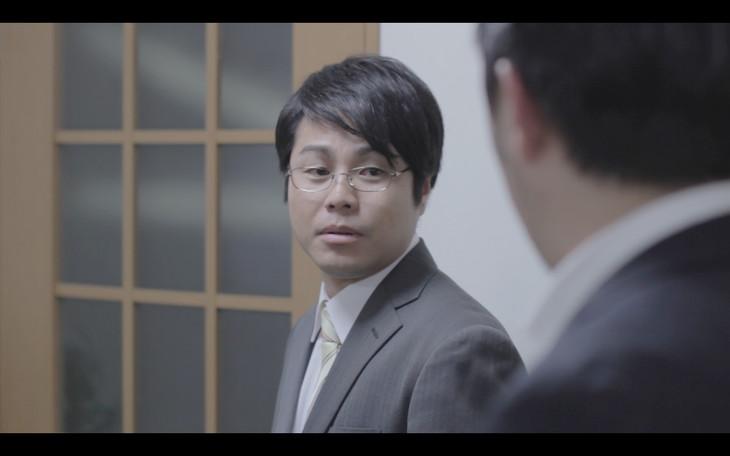 「ロマンチック・ハイボール」より、NON STYLE井上裕介。