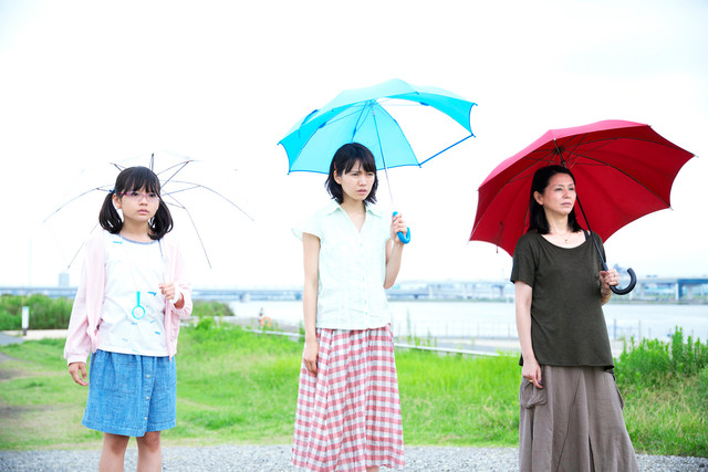 「ふきげんな過去」 (c)2016「ふきげんな過去」製作委員会