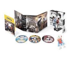 「バクマン。」豪華版Blu-ray展開図