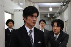 「64-ロクヨン-」 (c)2016 映画「64」製作委員会