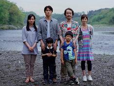 「そして父になる」 (c)2013『そして父になる』製作委員会
