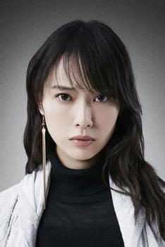 「デスノート 2016」で弥海砂を演じる戸田恵梨香。