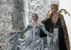 「スノーホワイト/氷の王国」