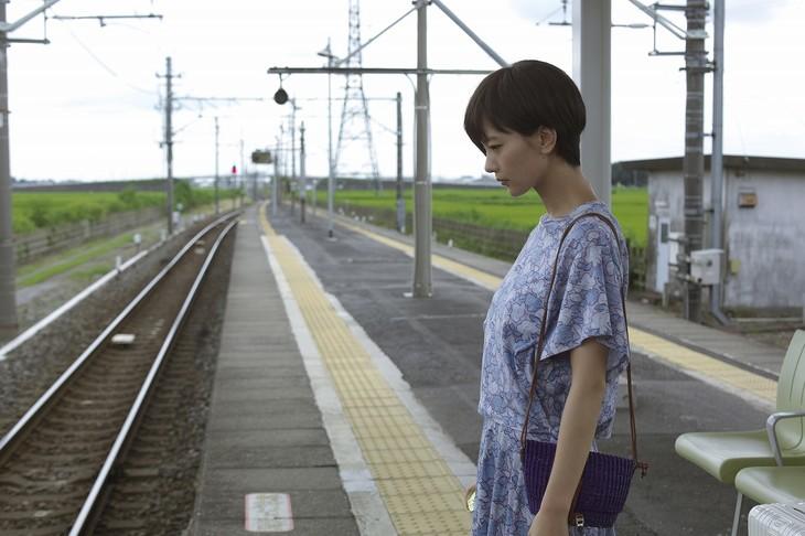 「ディアーディアー」 (c)2015 オフィス桐生