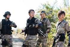 「復讐したい」 (c)山田悠介/幻冬舎/「復讐したい」製作委員会