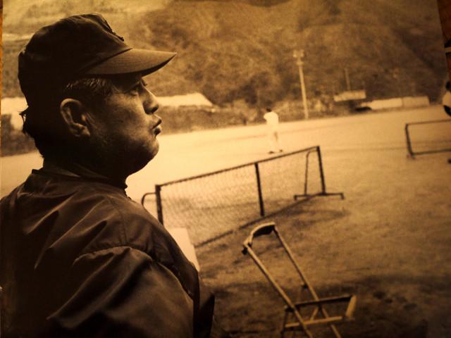 「蔦監督ー高校野球を変えた男の真実ー」
