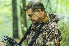 「追憶の森」監督のガス・ヴァン・サント。