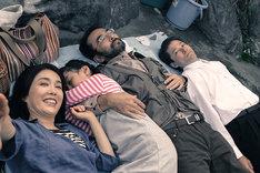 「淵に立つ」 (c)2016映画「淵に立つ」製作委員会/COMME DES CINEMA