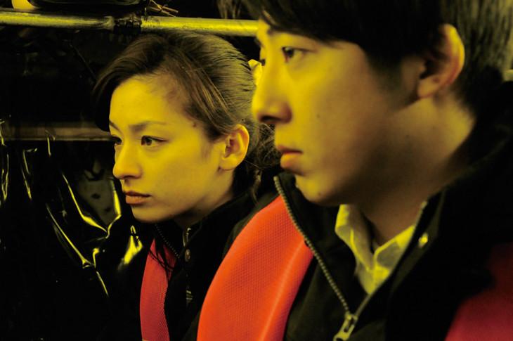 「MM9」 (c)2010「MM9」製作委員会