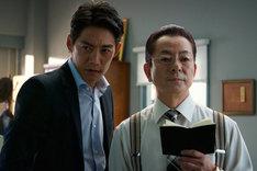 「相棒 season14」 (c)2015, 2016 テレビ朝日・東映