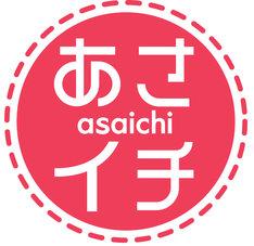 「あさイチ」ロゴ