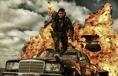 「マッドマックス 怒りのデス・ロード」 (c)Warner Bros. Feature Productions Pty Limited, Village Roadshow Films North America Inc., and Ratpac-Dune Entertainment LLC