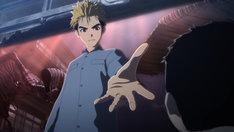 「亜人 -衝戟-」新規カット
