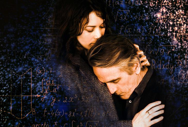 「ある天文学者の恋文」 (c) COPYRIGHT 2015 - PACO CINEMATOGRAFICA S.r.L.