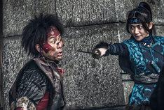 映画「真田十勇士」