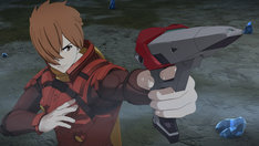 「CYBORG009 CALL OF JUSTICE」