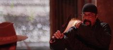 「沈黙の包囲網 アジアン・コネクション」 (c)2015 ASCON FILM, LLC. ALL RIGHTS RESERVED.