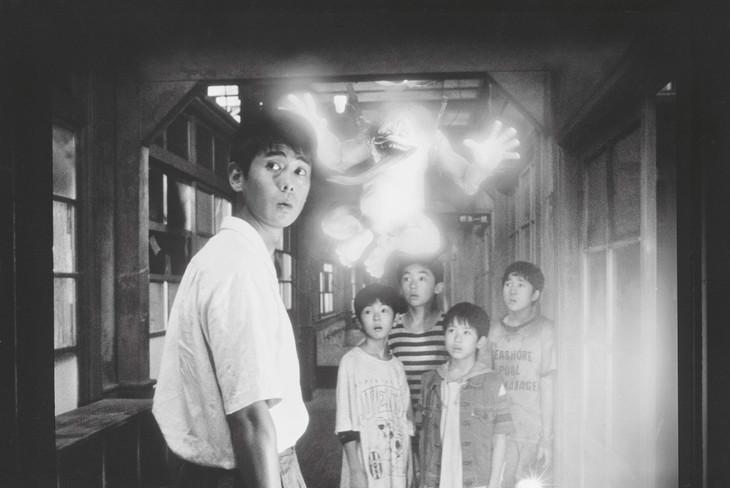 「学校の怪談」 (c)1995 TOHO co.,ltd