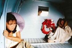 「マリアの胃袋」 (c)1990アルゴ・ピクチャーズ/サントリー