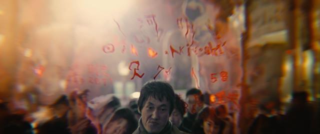 「デスノート Light up the NEW world」より。