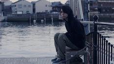 「ディストラクション・ベイビーズ」より、村上虹郎。(c)2016「ディストラクション・ベイビーズ」製作委員会