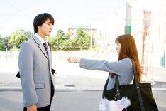 「イタズラなKiss THE MOVIE ~ハイスクール編~」