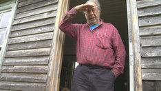 「アメリカンズ ロバート・フランクの写した時代」 2sub_Photo of Robert Frank by Ed Lachman, copyright Assemblage Films LLC