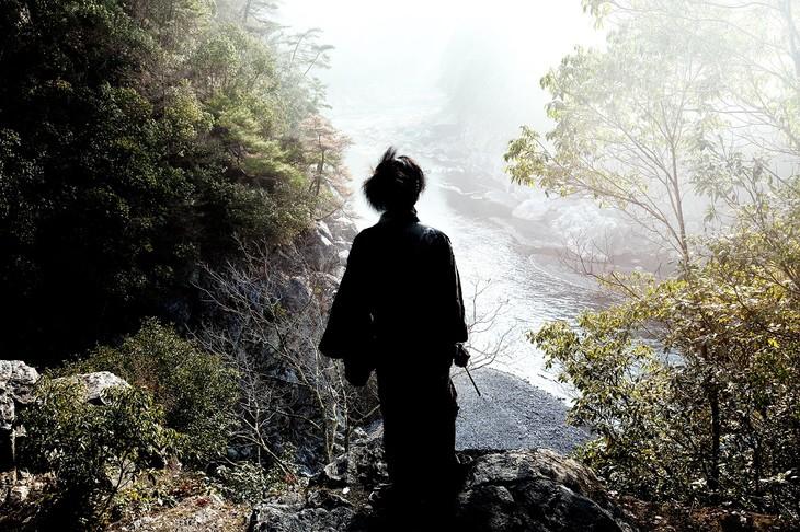 「無限の住人」イメージカット