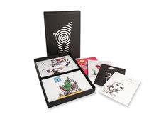 「ティム・バートンのホリデー・カードBOX」 (c)Tim Burton